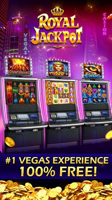 royal jackpot freie automaten