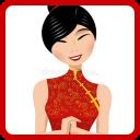 Sexy-Chinese Woman