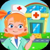 مستشفى الاطفال Icon