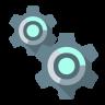 Ícone Auto Updater for Chromium