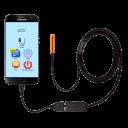 2019 Endoscope, USB camera for SAMSUNG, SONY