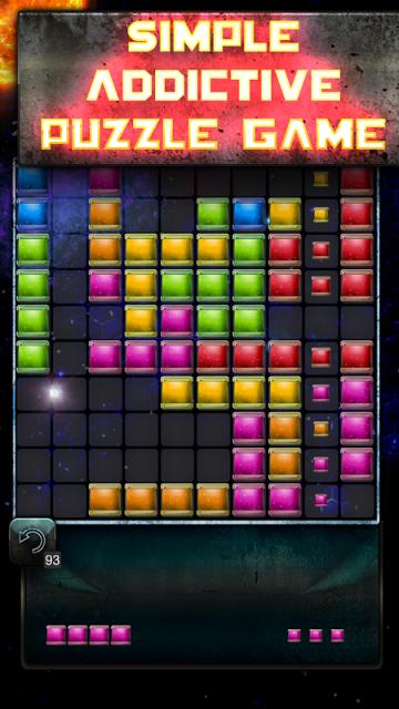 Google Play Achievements - Tetris Retro: The Remastered ...