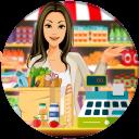 Cash Register Supermarket Manager
