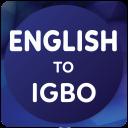 English to Igbo Translator