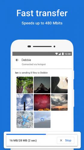 Files do Google: libere espaço no seu celular screenshot 5