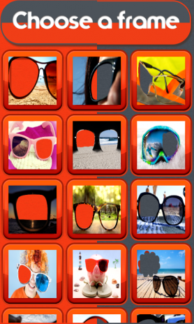 268d4b0cc6 Glasses Photo Frames 1.8 Download APK for Android - Aptoide