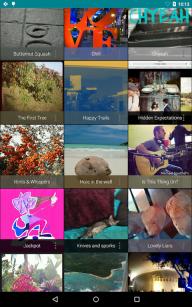 Rocket Player : Music Player screenshot 15