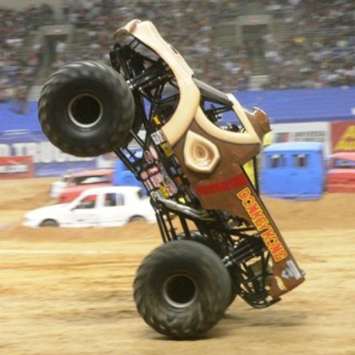 Monster Truck NewsChannel