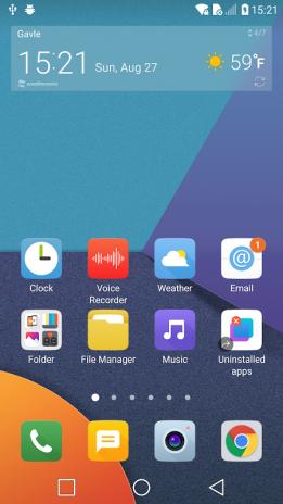 Lg G6 Messaging App Apk