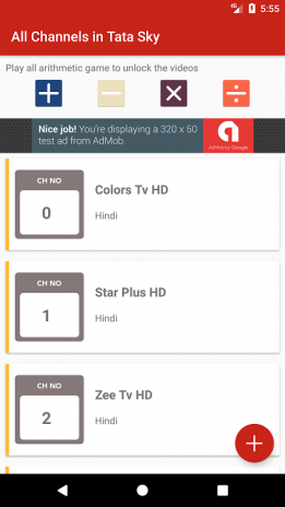 All TV Channel:Hotster Live TV 1 Download APK for Android - Aptoide