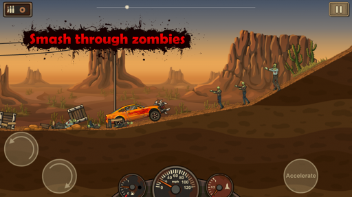 Earn to Die Lite screenshot 5