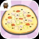 Baby Chef Sofia's Pizza Party