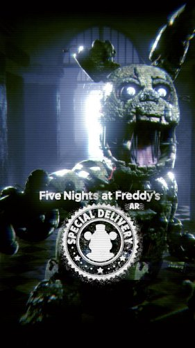 Five Nights at Freddy's AR: Special Delivery screenshot 7