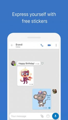 imo free video calls and chat 2019 1 91 Download APK for Android