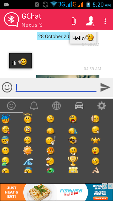 gmail chat download for android