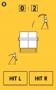 I'm Ping Pong King :) screenshot 18
