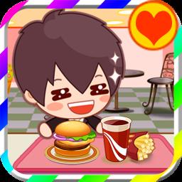 Simülatörü Hamburger Dükkanı 2 103 Android Aptoide Için Apk Indir