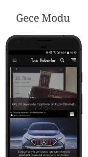 TeknoApp-Teknoloji Haberleri screenshot 6