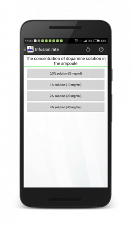 Infusion Rate Calculator 5 0 Download Apk For Android Aptoide
