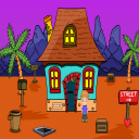 Ice Cream Boy Escape 2