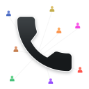 Photo Phone Dialer - Photo Caller ID Personalized