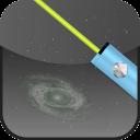 Light Beam Laser Pointer