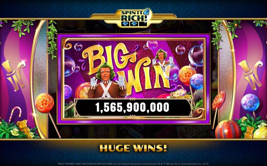 rich casino login