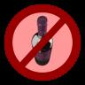 Alcohol Addiction Advice Icon