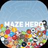 Maze Hero Иконка