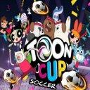 Cartoon Football Soccer (Free,Offline,football)