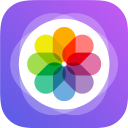 iGallery OS15 - Photos OS 15 Phone 13 style