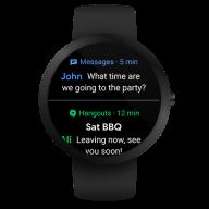 Wear OS by Google Smartwatch (was Android Wear) screenshot 16
