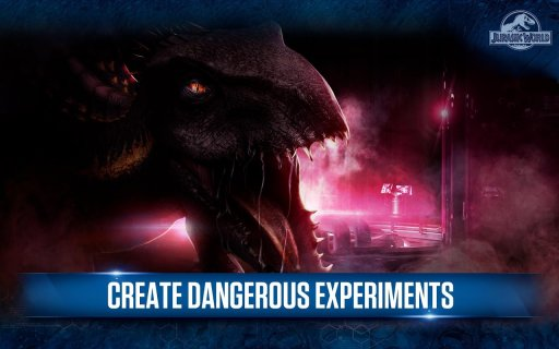 Jurassic World™: The Game screenshot 3