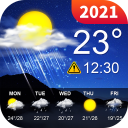 Weather Forecast & Local Radar - Nuts Weather