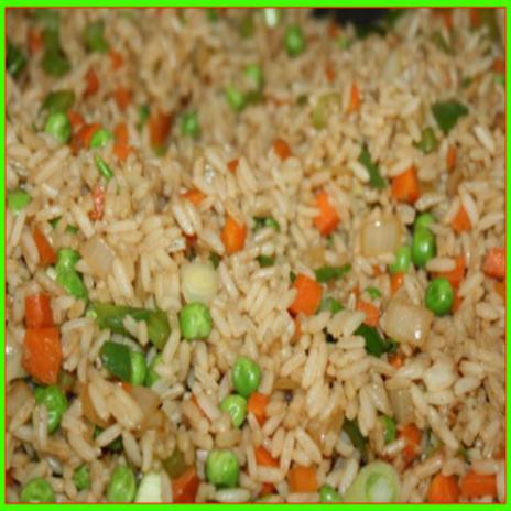 easy egg fried rice recipes
