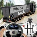 Offroad ekstrim truk kargo multi Simulator 2019