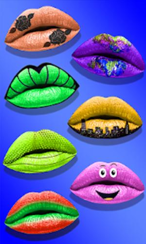 Lip Art 3d 1 0 0 Download Android Apk Aptoide
