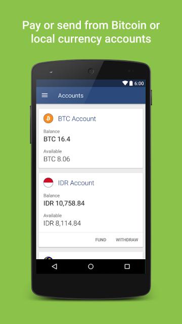 Bitcoin wallet app android apk / Ltc segwit chart