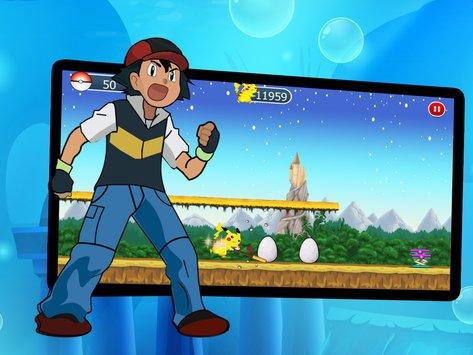Pokemon Go:Super Pikachu Asho Adventure 1 1 Download APK for