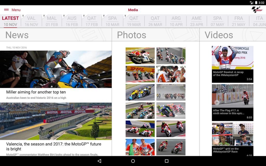 MotoGP™   Download APK for Android - Aptoide