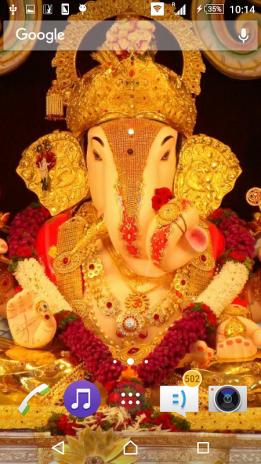 Ganesha Hd Wallpapers 10 Télécharger Lapk Pour Android Aptoide