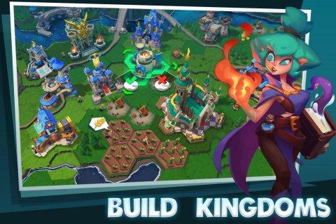 Brave Conquest screenshot 5