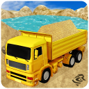 Sand Transport Truck Simulator