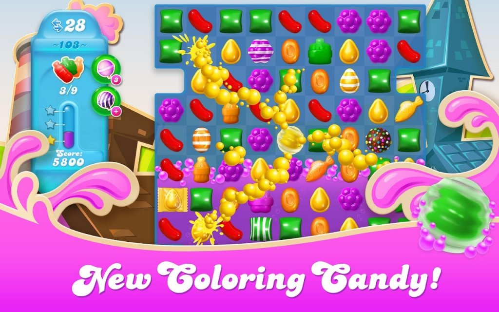 Candy Crush Soda Saga Download Apk For Android Aptoide