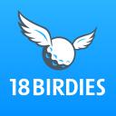 18Birdies Golf GPS Rangefinder - Scorecard & Stats