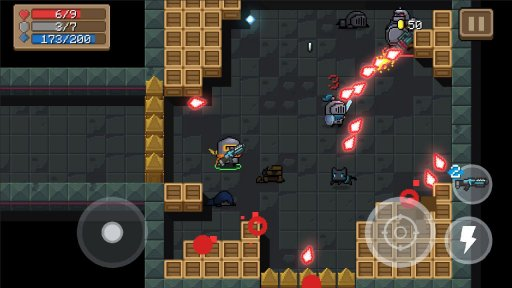 Soul Knight screenshot 2