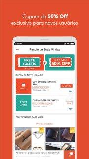 Shopee: Compre de Tudo Online screenshot 5