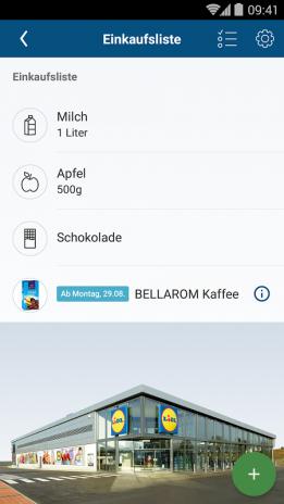 Lidl Prospekte Angebote 319426 Laden Sie Apk Für Android