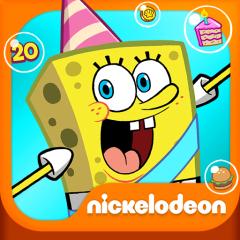 SpongeBob & Friends: Build Nickelodeon's Mega City 1 0