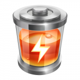 Bateria HD - Battery Icon
